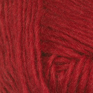 LOPI Crimson Red LéttlOPI Yarn (4 - Medium)