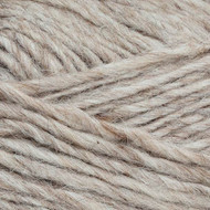 LOPI Light Beige Heather ÁlafosslOPI Yarn (5 - Bulky)