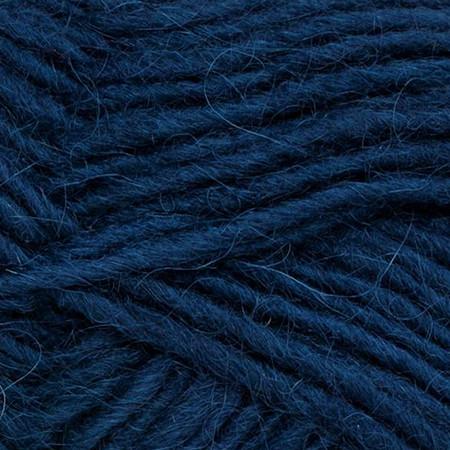 LOPI Navy ÁlafosslOPI Yarn (5 - Bulky)