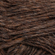 LOPI Chocolate Heather ÁlafosslOPI Yarn (5 - Bulky)