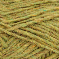 LOPI Chartreuse Green Heather ÁlafosslOPI Yarn (5 - Bulky)