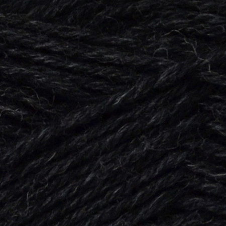 Regia Anthracite Marl 4 Ply Solid Yarn (1 - Super Fine)