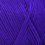 Red Heart Yarn Amethyst Classic Yarn (4 - Medium)