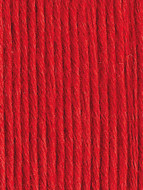 Sirdar Jolly Spicy Red Snuggly Baby Bamboo Yarn (3 - Light)