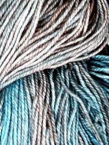 Malabrigo Persia Sock Yarn (1 - Super Fine)