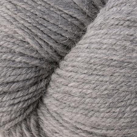 Berroco Light Gray Ultra Alpaca Yarn (4 - Medium)