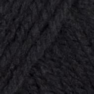 Red Heart Yarn Black Classic Yarn (4 - Medium)