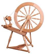 Ashford Elizabeth Spinning Wheel 2