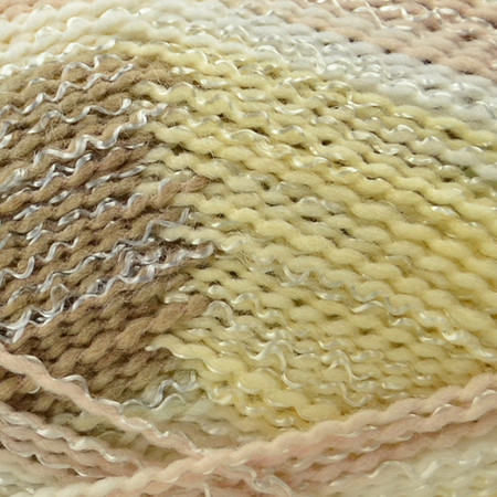 Bernat Soft Taupe Ombre Baby Coordinates Yarn (3 - Light)