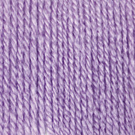 Bernat Periwinkle Purple Giggles Yarn (4 - Medium)