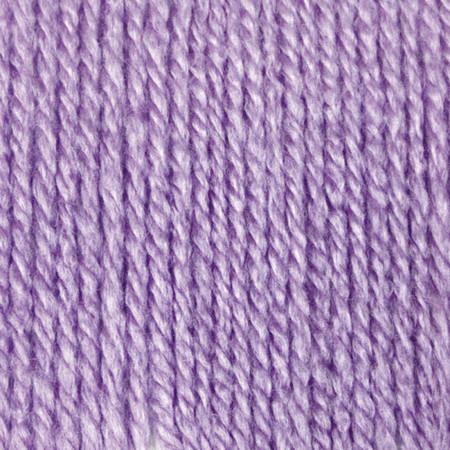Bernat Periwinkle Purple Giggles Yarn (4 - Medium)