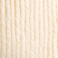 Bernat Cheery Cream Giggles Yarn (4 - Medium)