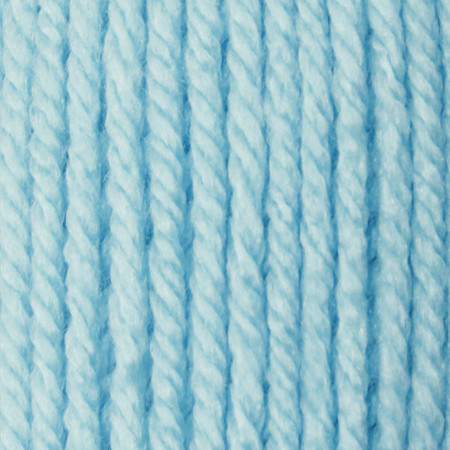 Bernat Cheerful Blue Giggles Yarn (4 - Medium)