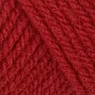 Red Heart Yarn Cherry Red Classic Yarn (4 - Medium)