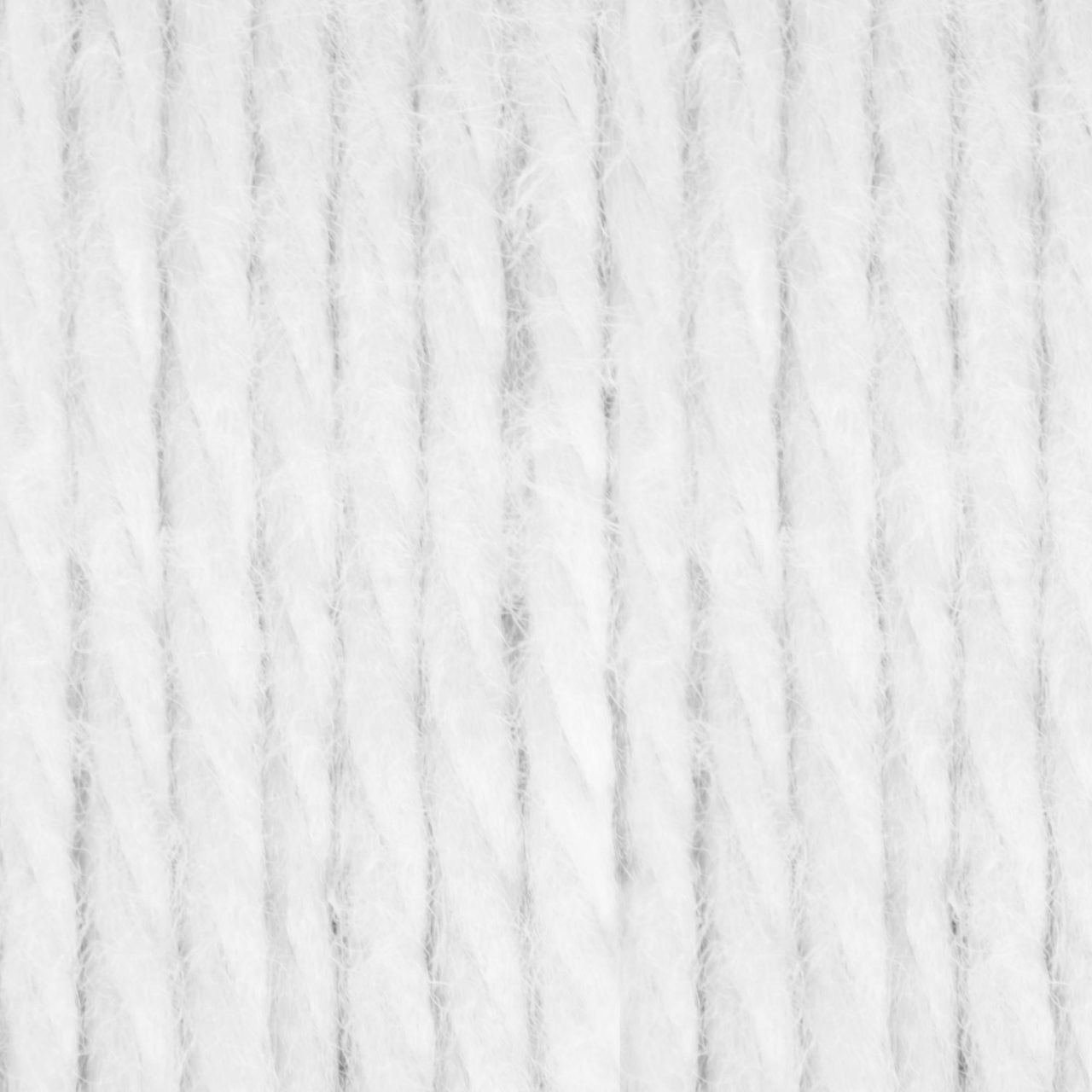 Bernat Fluffy Cloud White Softee Baby Chunky Yarn (5