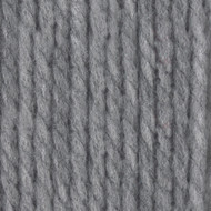 Bernat Grey Heather Chunky Yarn (6 - Super Bulky)