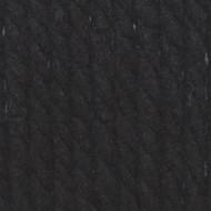 Bernat Black Chunky Yarn (6 - Super Bulky)