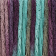 Bernat Big Ball Shadow Ombre Chunky Yarn (6 - Super Bulky)