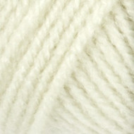 Red Heart Yarn Eggshell Classic Yarn (4 - Medium)