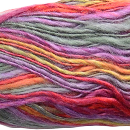 Red Heart Menagerie Boutique Unforgettable Waves Yarn (4 - Medium)
