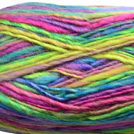 Red Heart Parade Boutique Unforgettable Waves Yarn (4 - Medium)