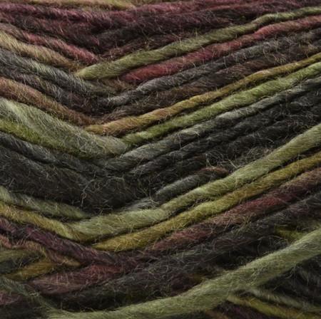 Red Heart Renaissance Boutique Unforgettable Waves Yarn (4 - Medium)