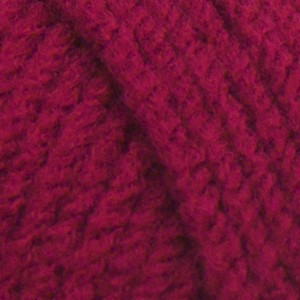 Holly Berry Red Heart With Love yarn Chunky