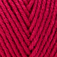 Red Heart Yarn Hot Pink With Love Yarn (4 - Medium)
