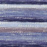 Lion Brand Soothing Blue Shawl In A Ball Yarn (4 - Medium)
