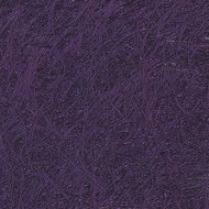 Lion Brand Grape Fun Fur Yarn (5 - Bulky)