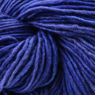 Manos Del Uruguay Steel Silk Blend Semi-Solids Yarn (3 - Light)