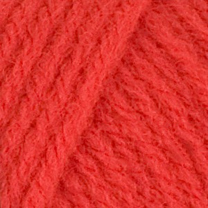 Red Heart Yarn Jockey Red Classic Yarn (4 - Medium)