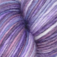Manos Del Uruguay Violets Silk Blend Space-Dyed Yarn (3 - Light)