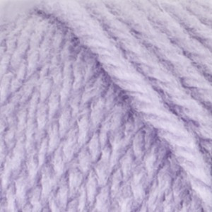 Red Heart Yarn Light Lavender Classic Yarn (4 - Medium)