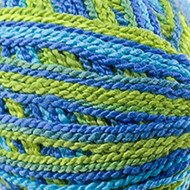 Cascade Pacific Fixation Sprayed Yarn (3 - Light)