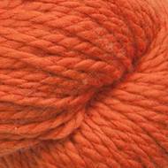 Cascade Pumpkin 128 Superwash Merino Yarn (5 - Bulky)