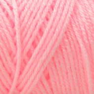 Red Heart Yarn Lily Pink Classic Yarn (4 - Medium)