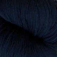 Cascade Navy Heritage Sock Solid Yarn (1 - Super Fine)