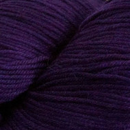 Cascade Italian Plum Heritage Sock Solid Yarn (1 - Super Fine)