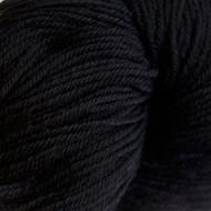 Cascade Real Black Heritage Sock Solid Yarn (1 - Super Fine)