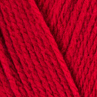 Red Heart Cardianl Red Comfort Sport Yarn (3 - Light)