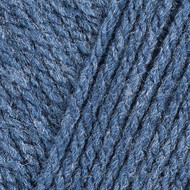 Red Heart Denim Comfort Sport Yarn (3 - Light)