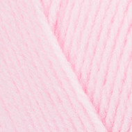 Red Heart Lt. Pink Comfort Sport Yarn (3 - Light)