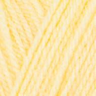 Red Heart Butter Yellow Comfort Sport Yarn (3 - Light)