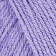 Red Heart Lilac Comfort Sport Yarn (3 - Light)
