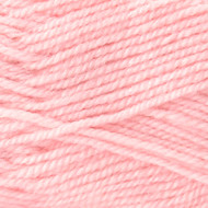 Plymouth Baby Pink Encore Worsted Yarn (4 - Medium)