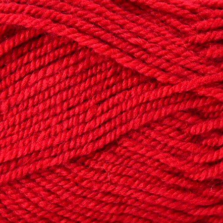 Plymouth Cranberry Encore Worsted Yarn (4 - Medium)