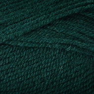 Plymouth Forest Green Encore Worsted Yarn (4 - Medium)