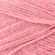 Plymouth Pink Heather Encore Worsted Yarn (4 - Medium)