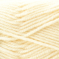 Plymouth Ecru Encore Worsted Yarn (4 - Medium)